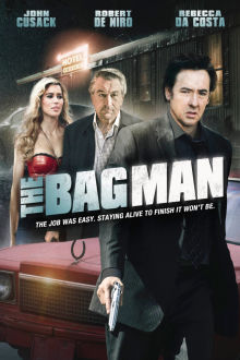 The Bag Man The Movie