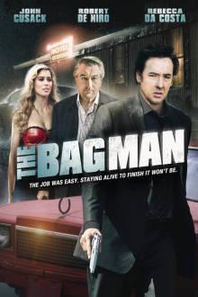 The Bag Man The Movie