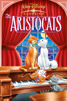 Aristocats The Movie