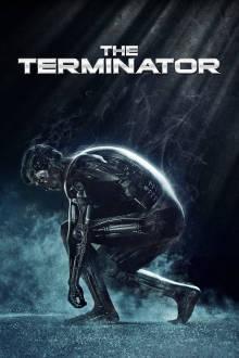 The Terminator The Movie