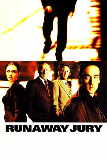 Runaway Jury The Movie