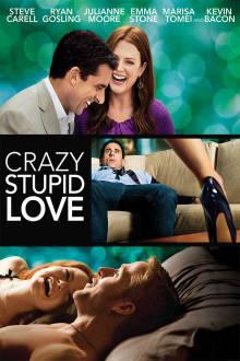 Crazy, Stupid, Love The Movie