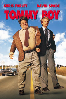 Tommy Boy Bundle HD The Movie