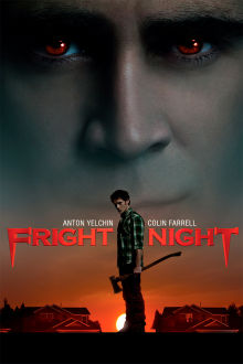 Fright Night The Movie