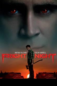 Fright Night The Movie