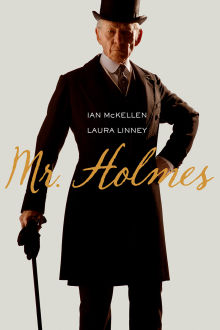 Mr. Holmes The Movie