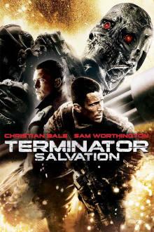 Terminator Salvation The Movie