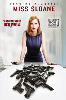 Miss Sloane The Movie