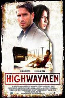 Highwaymen The Movie