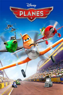 Planes The Movie