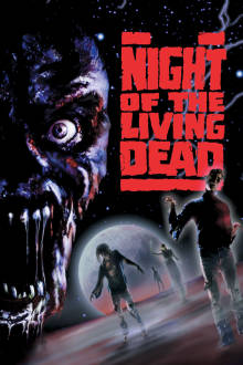 Night of the Living Dead The Movie