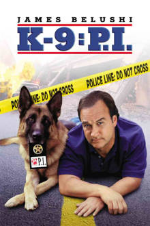 K-9: P.I. The Movie