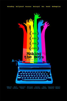 Making the Boys The Movie
