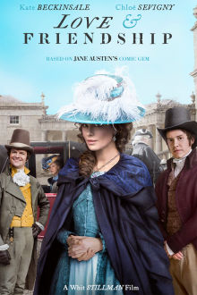 Love & Friendship The Movie
