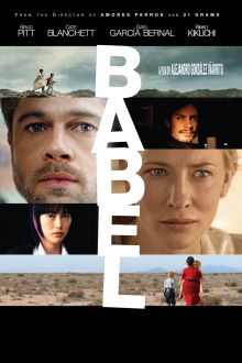 Babel (VF) The Movie