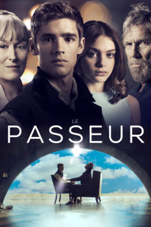 Le passeur The Movie