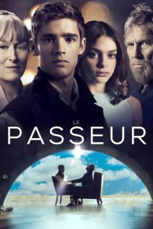 Le passeur The Movie