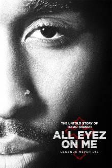 All Eyez on Me The Movie