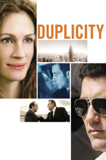 Duplicity The Movie