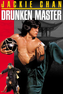 Drunken Master The Movie