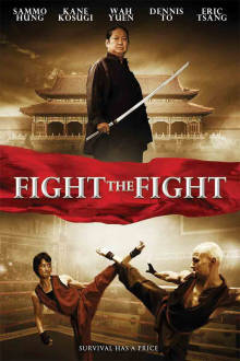 Fight the Fight The Movie