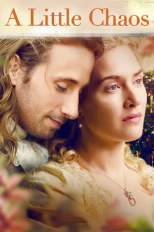 A Little Chaos The Movie