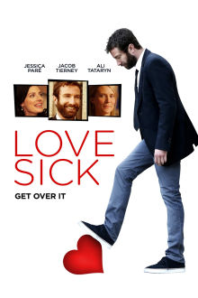 Lovesick: Get Over It The Movie