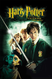Harry Potter and the Chamber of Secrets The Movie