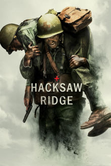 Hacksaw Ridge The Movie