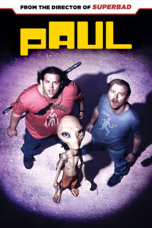 Paul The Movie