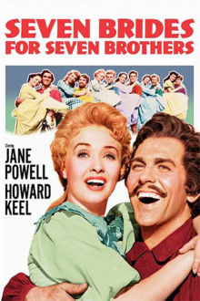 Seven Brides For Seven Brothers The Movie