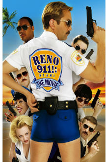 Reno 911: Miami The Movie