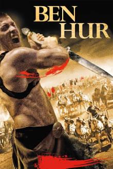 Ben Hur The Movie