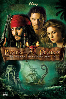 Pirates des Caraïbes : le coffre du mort The Movie