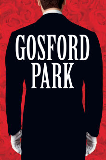 Gosford Park The Movie