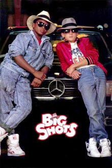 Big Shots The Movie