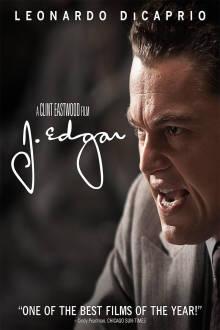J. Edgar The Movie