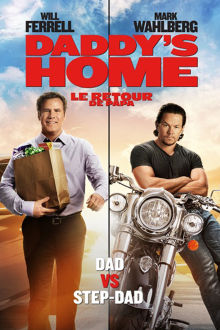 Le retour de papa The Movie