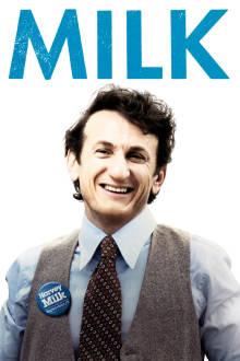 Milk The Movie
