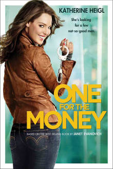 One for the Money The Movie