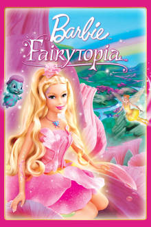 Barbie Fairytopia: Mermaidia The Movie