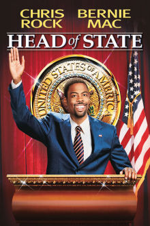 Head of State The Movie