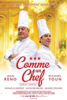 Comme un chef The Movie