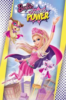 Barbie in Princess Power The Movie