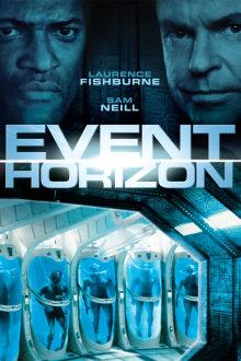 Event Horizon The Movie