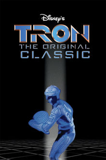 Tron The Movie
