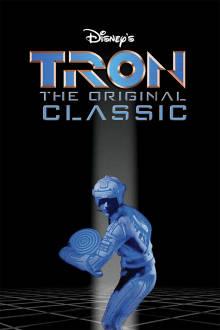 Tron The Movie
