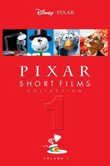Pixar Short Films Collection: Volume 1 The Movie