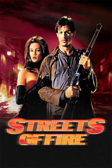 Streets of Fire The Movie