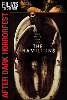 The Hamiltons The Movie